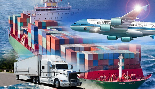 ngành logistics