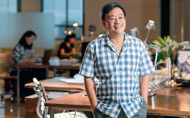 Bloomberg đặt biệt danh cho ông chủ Masan Nguyễn Đăng Quang là