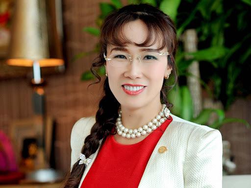 Tỷ phú Nguyễn Thị Phương Thảo