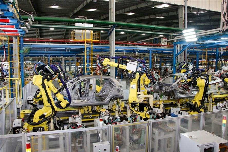 công nghiệp ô tô