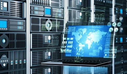 Ngành công nghiệp Việt có thể tổn thất hàng tỷ USD do tấn công mạng. (Ảnh: KT).