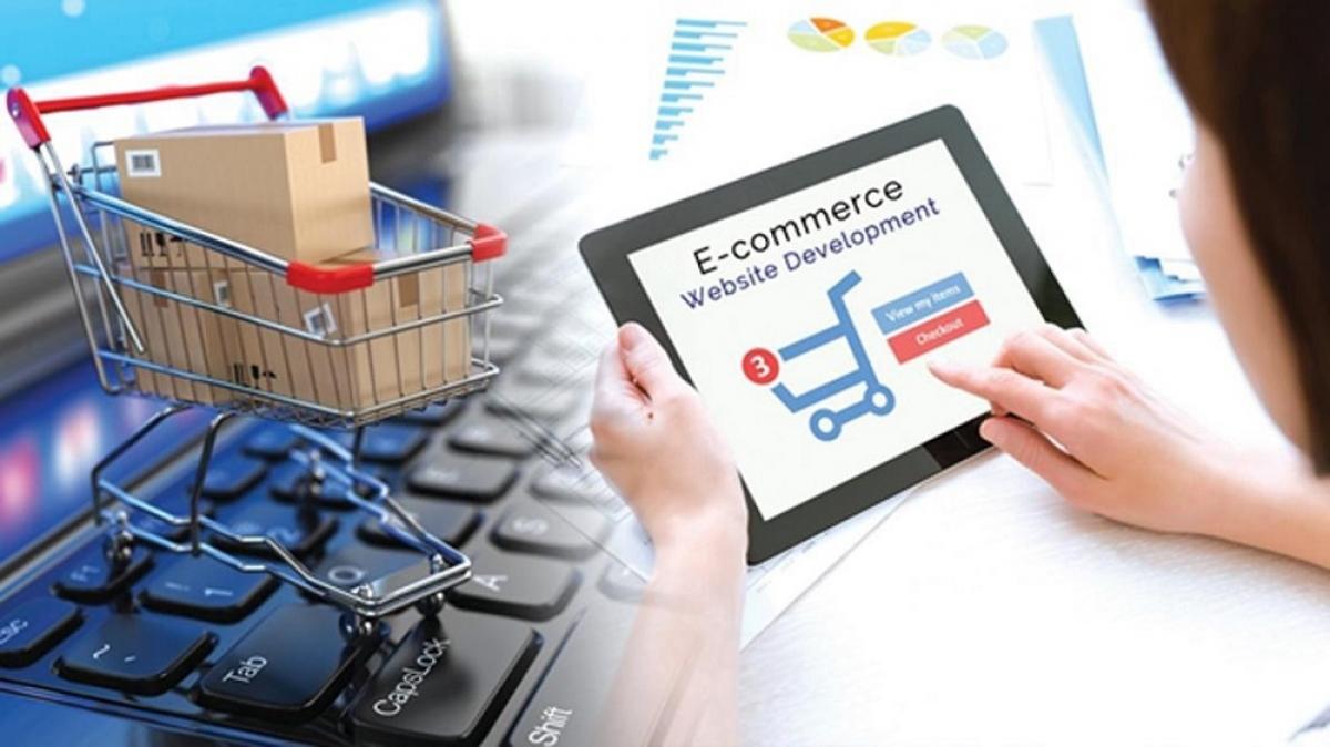 thu thuế bán hàng online