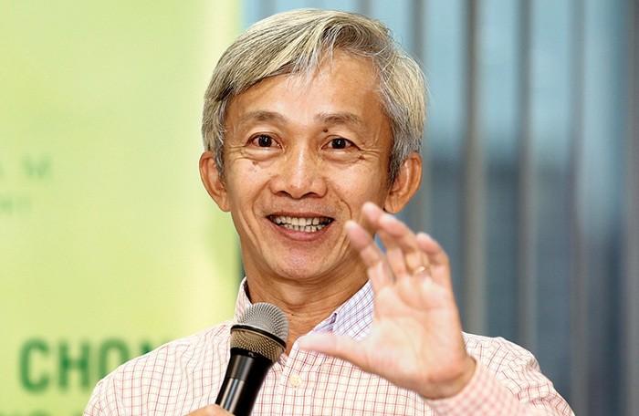GS-TS. Trần Ngọc Thơ