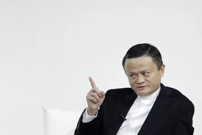 Jack Ma là tỷ phú giàu nhất Trung Quốc với khối tài sản 42,2 tỷ USD
