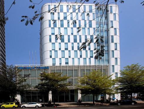 Ngoài trụ sở chính đặt ở TP HCM, 3 chi nhánh, 13 nhà máy cùng 10 trang trại phủ khắp Việt Nam.