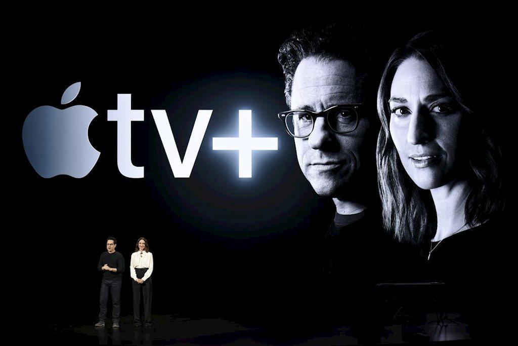 AppleTV Plus muốn sản xuất các nội dung độc quyền