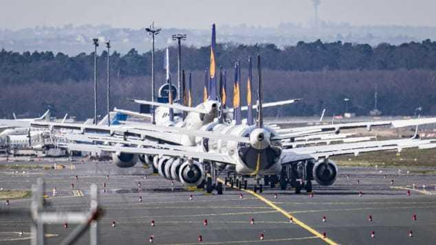 bãi đáp máy bay