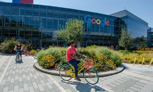 bí quyết thành công của google