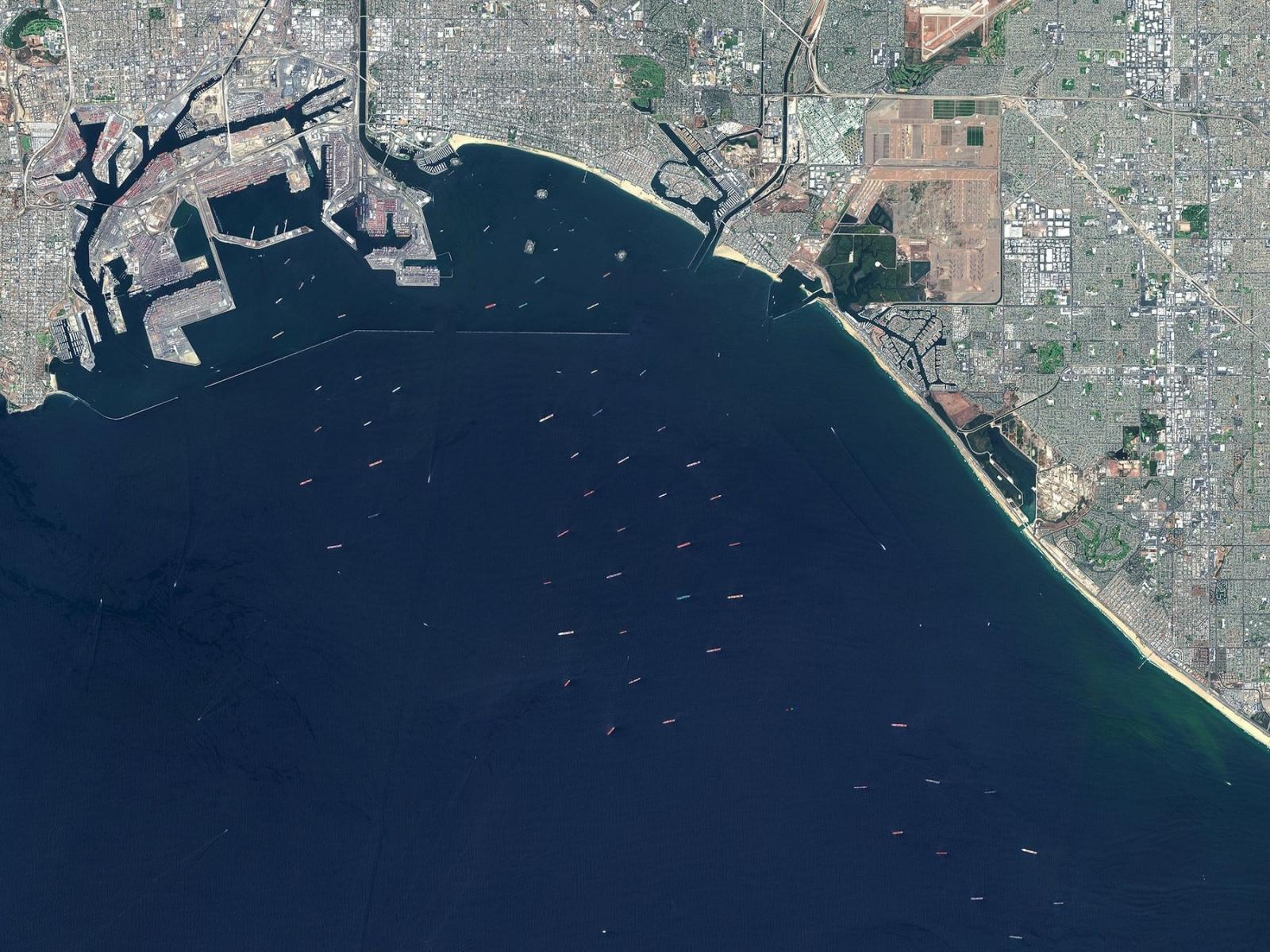 cảng biển