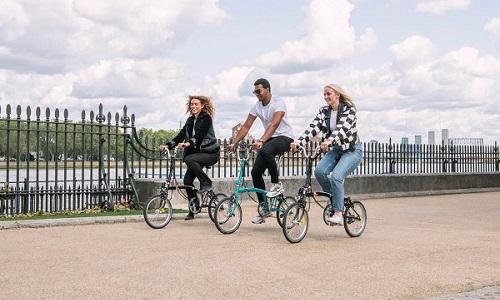 dịch vụ thuê xe đạp