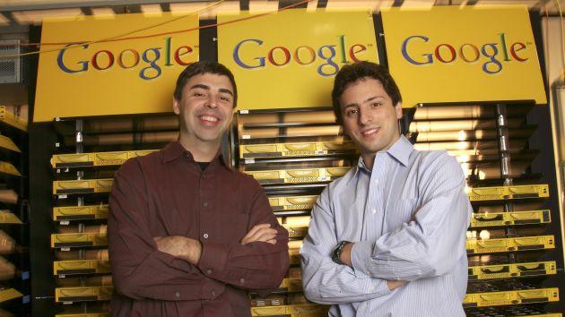 founder google