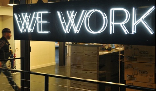 ipo we work