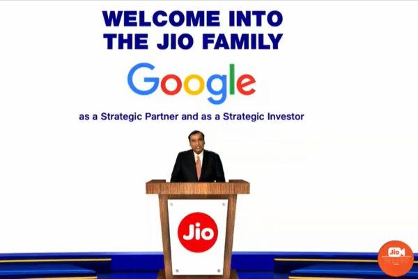 jio family