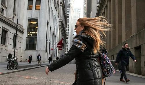 cuộc sống người giàu ở new york