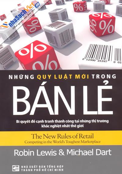 những qui luật mới trong bán lẻ