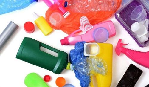 sản xuất nhựa
