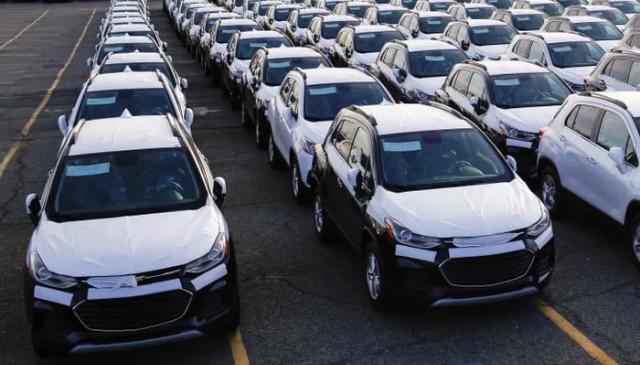xe hơi nhập khẩu