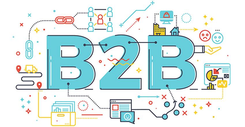 xu hướng tiếp thị B2B