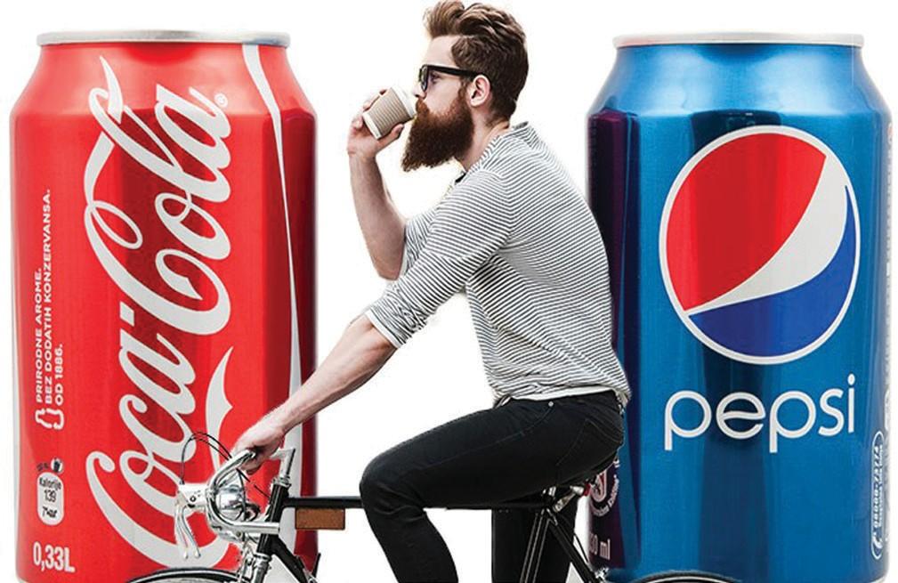 """Nhà thần kinh học Read Montague đã từng tổ chức các buổi uống thử Coca Cola và Pepsi. Kết quả là, có đến 75% phản ứng của não những người tham gia """"tích cực"""" hơn đối với Coca Cola"""