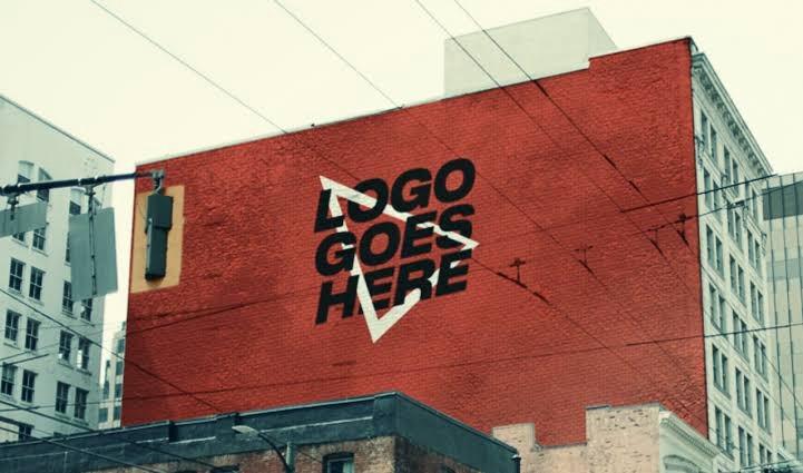 Hình ảnh bên ngoài tòa nhà của Doritos