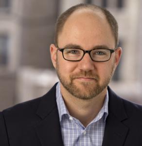 Ông Mike Menkes, phó chủ tịch cấp cao của Analytic Partners.Ảnh: Analytic Partners.