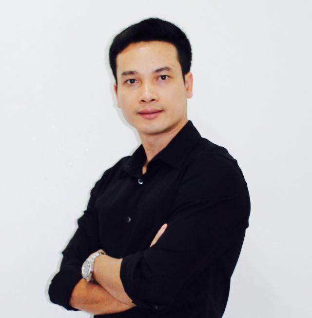 Ông Phạm Lê Thái, nguyên Giám đốc Marketing Vinamilk.