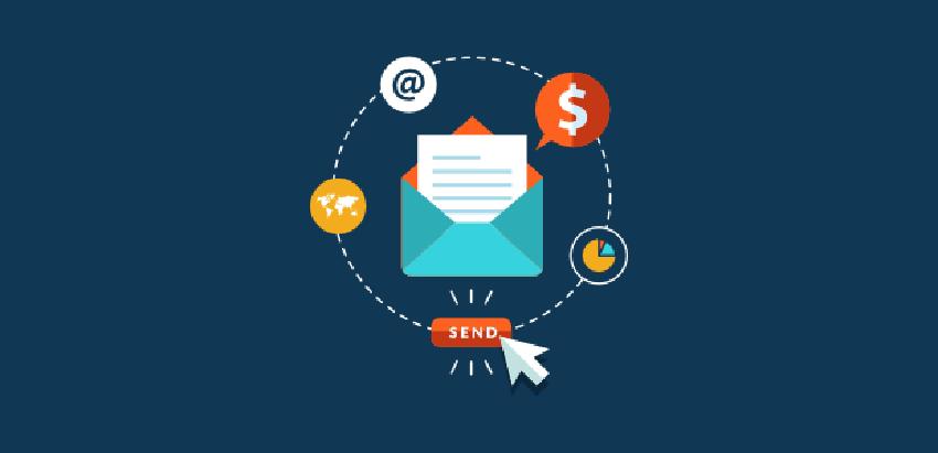 tiếp thị bằng email