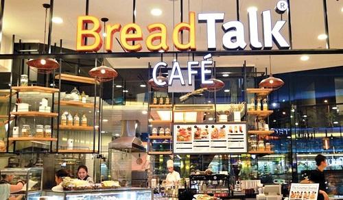 break talk