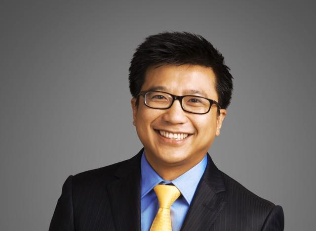 Ông Nguyễn Bảo Hoàng nhà sáng lập Good Day Hospitality kiêm Tổng giám đốc quỹ đầu tư IDG Ventures Việt Nam.