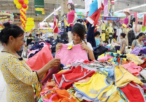 Nhiều thương vụ mua bán sáp nhật trong thời gian qua. Ảnh: Trần Việt/TTXVN