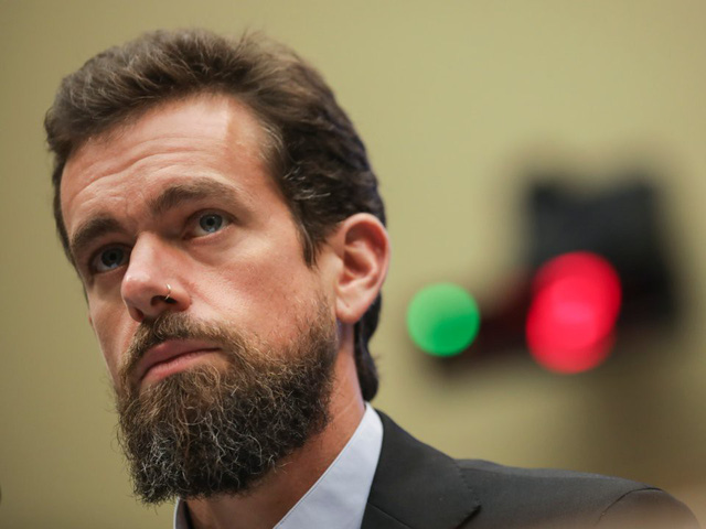 CEO của Twitter, Jack Dorsey