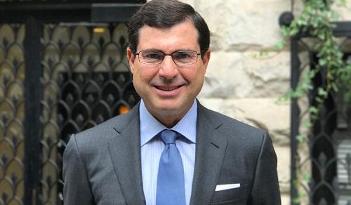 Marc Feigen, cố vấn hàng đầu của CEO thế giới