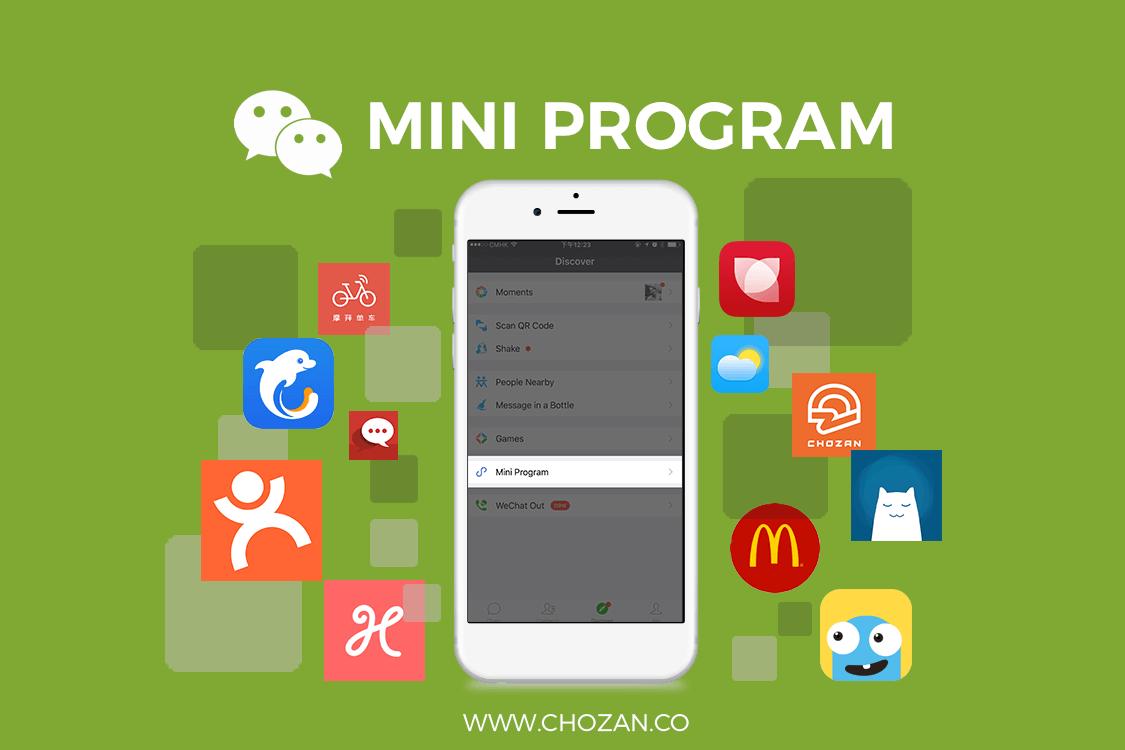 mini program