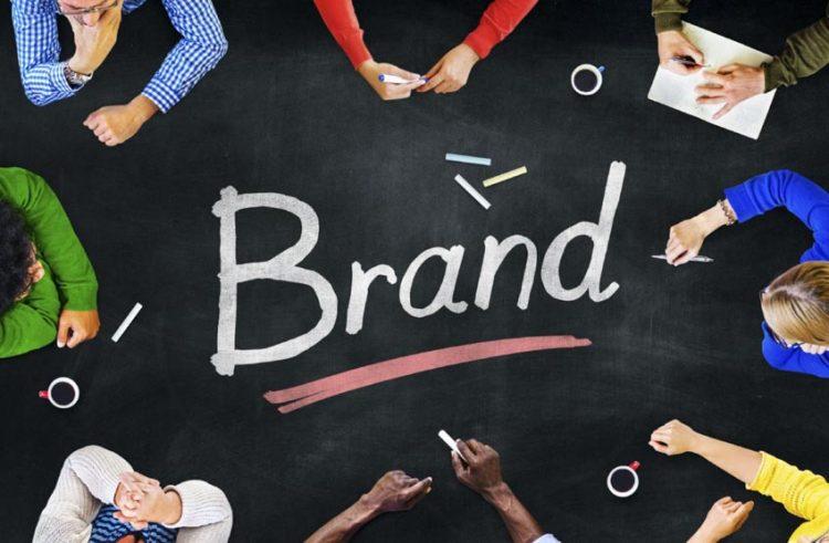 quản lý brand