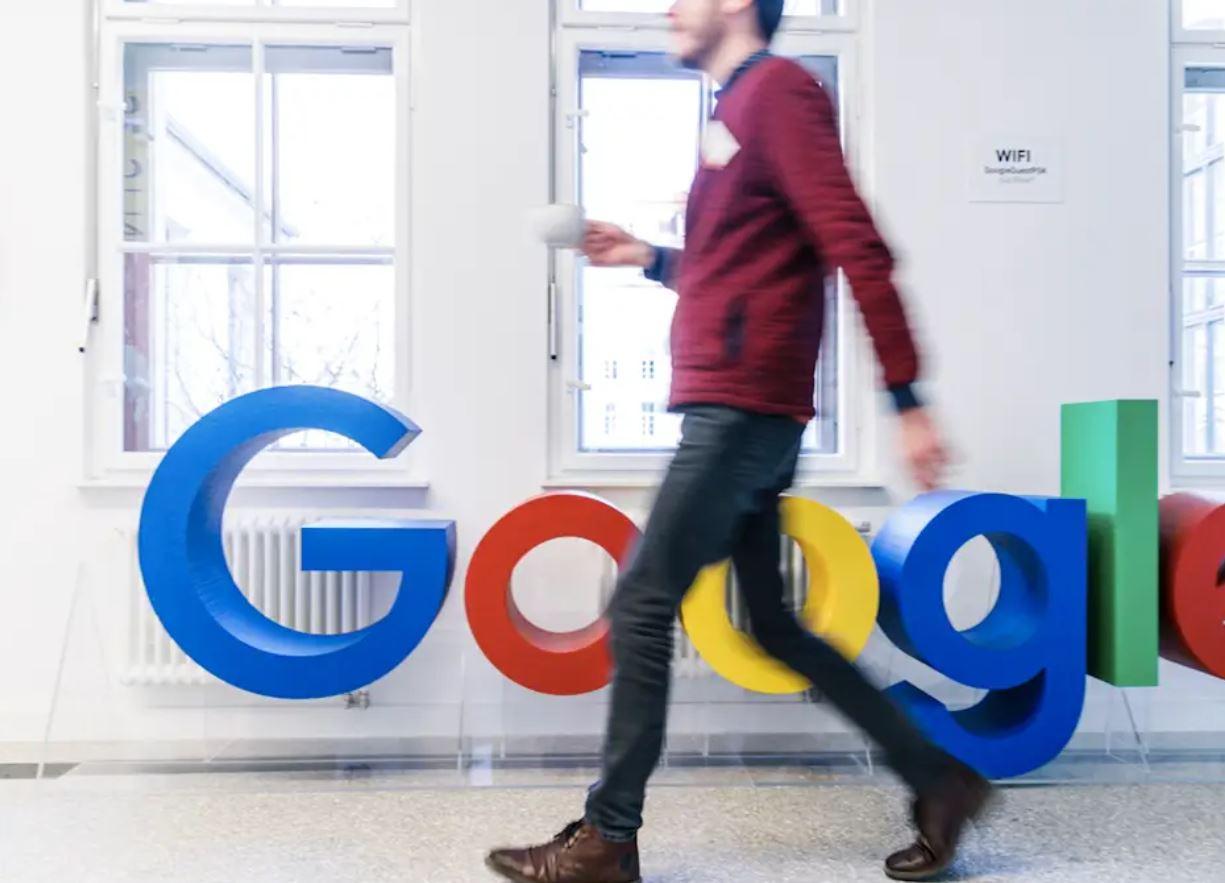 sếp google