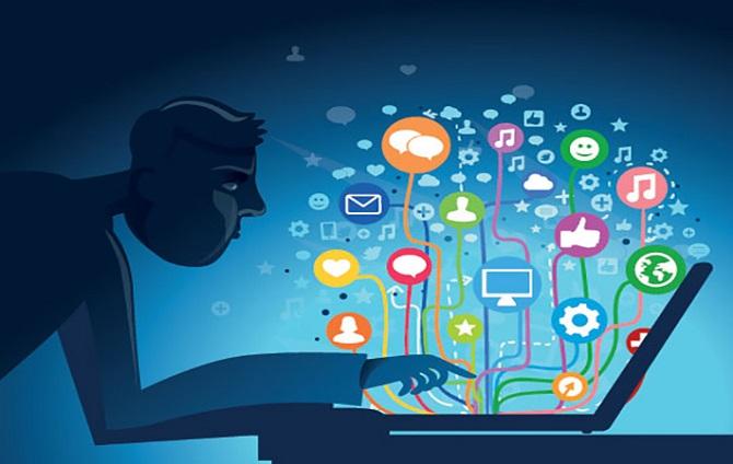 tầm quan trọng của mạng xã hội