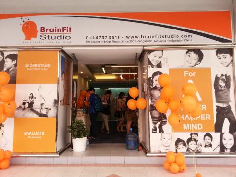BrainFit Studios
