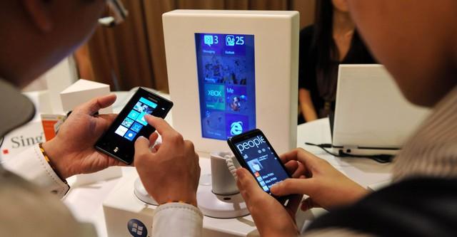 Sự đáng sợ của smartphone thời hiện đại