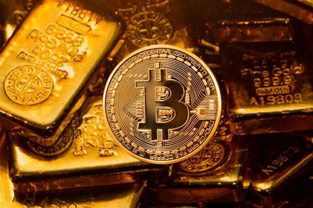 bitcoin tăng phi mã