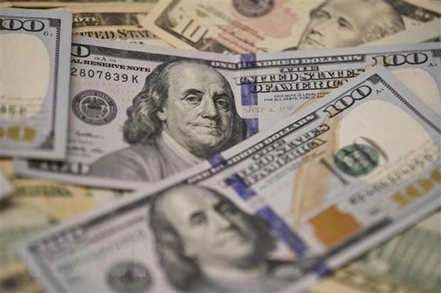 liên hiệp quốc cạn tiền