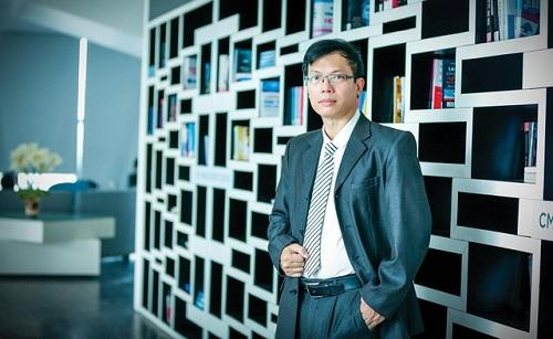 TS. Đặng Minh Tuấn, Viện trưởng Viện CIST