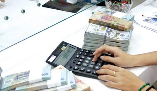 Vốn đầu tư ngoại chảy mạnh vào khu vực ngân hàng Việt Nam.