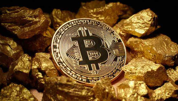 đồng tiền ảo