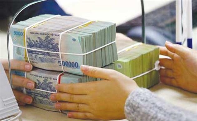 dự trữ tiền
