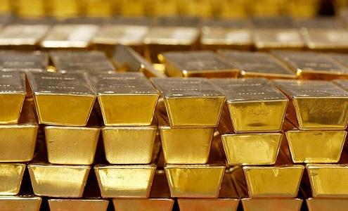 dự trữ vàng
