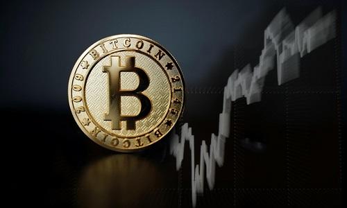 giá bitcoin lập kỷ lục