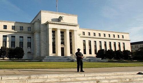 giới đầu tư lắng nghe Fed