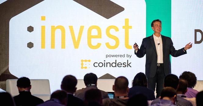 hội nghị blockchain