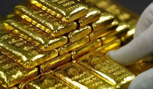 lịch sử giá vàng