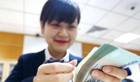 lợi nhuận ngân hàng